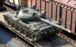 """Chiến sự khốc liệt, Nga cấp tốc """"vét kho"""" T-62M đưa tới Syria"""
