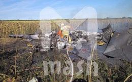 """Tuần đen tối của Không quân Nga: Sau Tu-22M3, đến lượt Yak-130 """"đo đất"""""""
