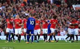 Cận cảnh ngày về Old Trafford buồn bã, cô đơn của Wayne Rooney