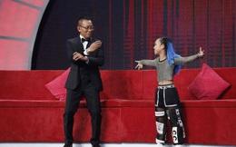Chân dung dancer nhí khiến nhà báo Lại Văn Sâm vô cùng yêu mến