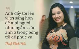 """Thanh Thanh Hiền nói về hôn nhân mới: """"Tôi hạnh phúc khi nhìn cách Chế Phong đối xử với các con mình"""""""