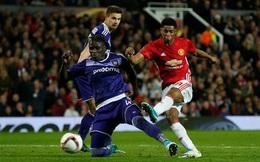 Burnley 0-2 Man United: Quỷ đỏ chiến thắng nhờ 2 nhân vật không ai ngờ
