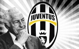 Juventus - tình yêu bỏng cháy nhất trong tim ông vua không ngai của Italia