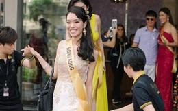 Hoa hậu Hòa bình Quốc tế 2017 ở Việt Nam