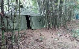 Hòa Bình xây dựng hàng trăm lán trại dã chiến cho người dân sau trận lũ quét