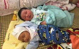 Chuyện chưa kể về bé sơ sinh 7,1kg nặng nhất Việt Nam