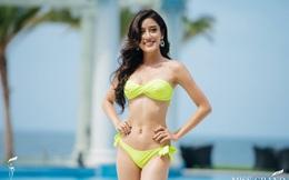 Bị nghi dìm hàng, Huyền My vẫn lọt top 10 thí sinh mặc bikini đẹp nhất
