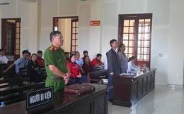 Tài xế kiện quyết định xử phạt của Trưởng công an TP. Vinh tiếp tục bị bác đơn
