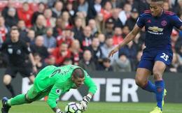 """Người cũ Man United và khoảnh khắc khiến Rashford phát bực trước khi """"tặng quà"""""""