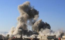 Mỹ bác tuyên bố của Nga về nguồn gốc vụ tấn công hóa học ở Syria