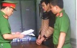 Bắt giam thanh niên chém đứt gân tay nữ Phó trạm y tế vì bị từ chối truyền nước