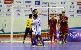 Bóng đá Việt Nam giờ gặp ai cũng sợ!