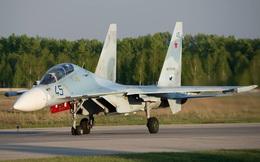 Sở hữu Su-30MKI tối tân, phi công Ấn Độ vẫn sang Nga học lái Su-30M2: Có gì bí mật?