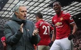 """Mourinho """"kẻ thù của bóng đá"""": Vẫn bất biến giữa dòng đời vạn biến"""