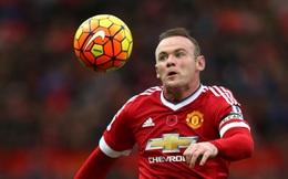 Sau kỷ lục, Rooney sẽ thẳng tiến đến Trung Quốc?