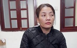 Taxi không phù hiệu chở người phụ nữ mang 0,5kg ma túy đá