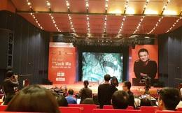 Jack Ma sẽ nói gì với sinh viên Việt Nam chiều nay?