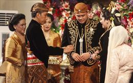 Đại sứ Việt Nam tại Indonesia kể về đám cưới giản dị, ấm cúng của con gái Tổng thống Widodo