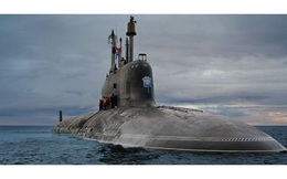 Điều gì sẽ xảy ra nếu các tàu ngầm nguyên tử mang tên lửa của Nga và Mỹ cùng tham chiến?