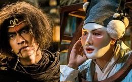 """Phì cười với tạo hình phim Tết 2017 """"Tây Du phục yêu thiên"""" của Châu Tinh Trì"""