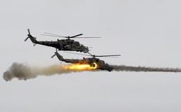Đặc nhiệm Spetsnaz và cảnh vệ Nga ở Afghanistan không bảo vệ nổi sân bay: Tổn thất lớn!