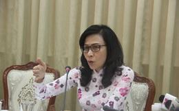 """Họp khẩn vụ bạo hành trẻ ở SG: Phó Chủ tịch UBND TP HCM thốt lên """"dã man quá!"""""""