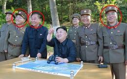 Những chuyên gia tên lửa được ông Kim Jong-un trọng dụng là ai?