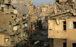 Syria: IS mở cuộc tấn công lớn nhất nhiều tháng qua tại Deir al-Zor