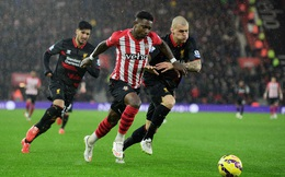 Box TV: Xem TRỰC TIẾP Southampton vs Liverpool (02h45)