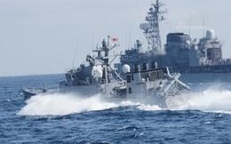 Lần đầu tiên sau Thế chiến, Bắc Kinh sợ Nhật có vũ khí tấn công, nhằm vào TQ ở biển Đông