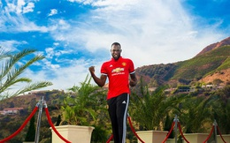 Cập bến Man United vài ngày, Lukaku đã xác lập kỷ lục mới của CLB