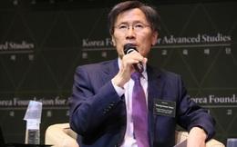 Muốn đối thoại với Triều Tiên, nên chờ tới tháng 3/2018