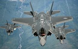 Phi công F-35: Mỹ chỉ làm 1 điều, hệ thống chống tàng hình của Nga-Trung sẽ thành công cốc