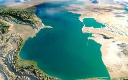"""Biển Caspi sắp """"bốc hơi"""" hoàn toàn, lý do khiến giới chuyên gia lo ngại"""