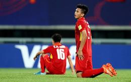 Hiện thực phũ phàng của sao U20 Việt Nam sau World Cup