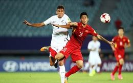 """""""Lá chắn thép"""" U20 Việt Nam: Từ chiếc thẻ đỏ tại World Cup tới món quà của HLV Hữu Thắng"""