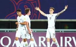 """Thắng thuyết phục Honduras, New Zealand tặng """"món quà lớn"""" cho U20 Việt Nam"""