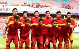 Góc Lê Thụy Hải: Công Phượng có thể mất suất vào tay đàn em U20 Việt Nam