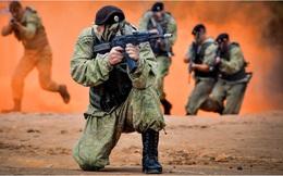 Tại sao lính thủy đánh bộ Nga là lực lượng tinh nhuệ nhất?