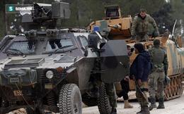 Nga không kích nhầm, 3 quân nhân Thổ Nhĩ Kỳ thiệt mạng tại Syria