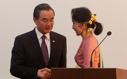 Trọng tâm sáng kiến thế kỷ chuyển dịch sau khi Ngoại trưởng TQ đi thăm nước Đông Nam Á này