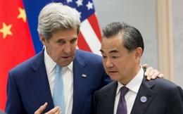 Mỹ trấn an Bắc Kinh về tôn trọng chính sách Một Trung Quốc