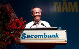 Chân dung tân Chủ tịch Sacombank: Dương Công Minh - vị đại gia giàu có và bí ẩn