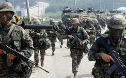 Spartan 3000: Đội quân khiến ông Kim Jong Un sợ ngang việc Hàn Quốc có vũ khí hạt nhân?