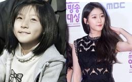 Hành trình từ sao nhí đến thiếu nữ vạn người mê của Kim Sae Ron