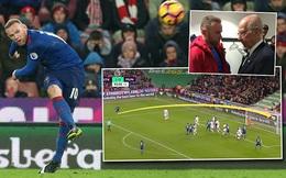 Rooney, huyền thoại gây tranh cãi của MU