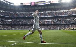 Real 2-0 Espanyol: Bale ghi bàn sau 3 tháng