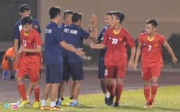 U19 HAGL thảm bại trước U19 Việt Nam: Hay ở đâu bầu Đức ơi?