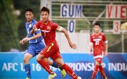 Kết quả bốc thăm U16, U19 châu Á: Việt Nam may đến không tưởng!