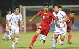 Box TV: Xem TRỰC TIẾP U19 Việt Nam vs U19 Gwangju (18h30)